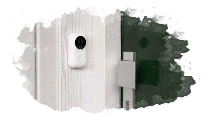 Выбор камеры в глазок двери – обзор лучших моделей