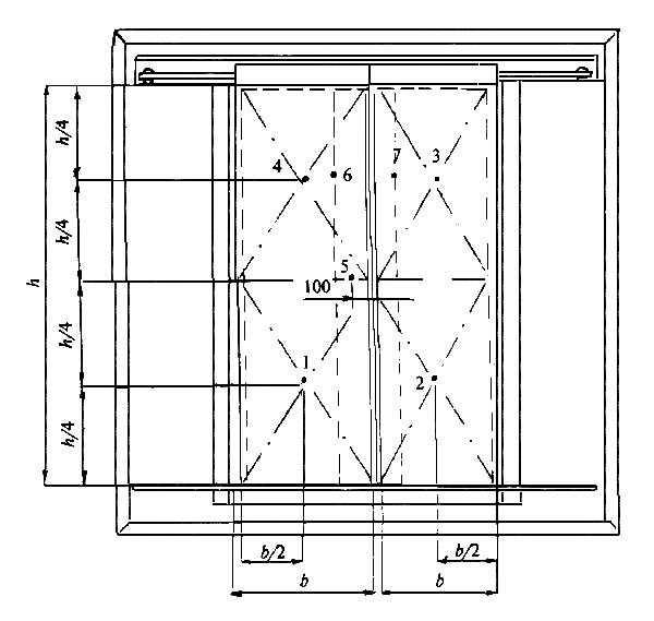 Гост 30403-96 конструкции строительные. метод определения пожарной опасности