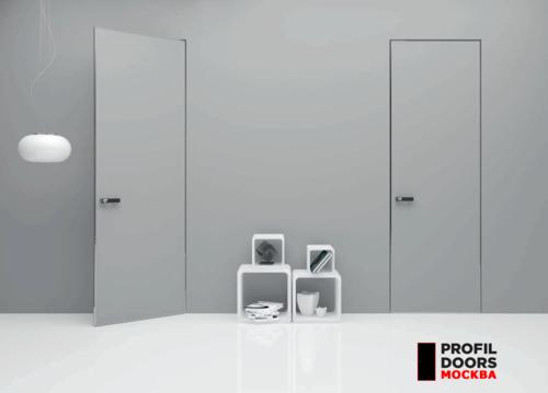 Особенности межкомнатных дверей профиль дорс