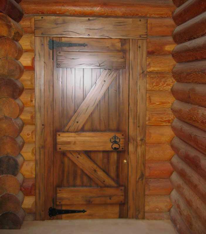 В чем секрет популярности стеклянных дверей для бани?