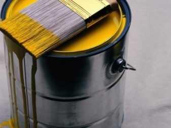 Какая краска для стен без запаха быстро сохнет и не пахнет во время высыхания