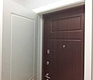 Парадная или входная дверь по фен шуй