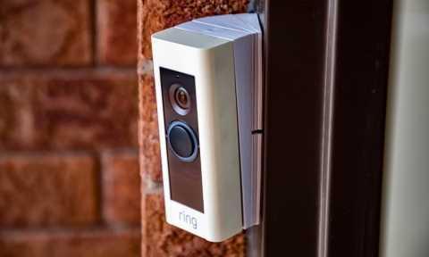 Удобства использования звонков с камерой на входной двери