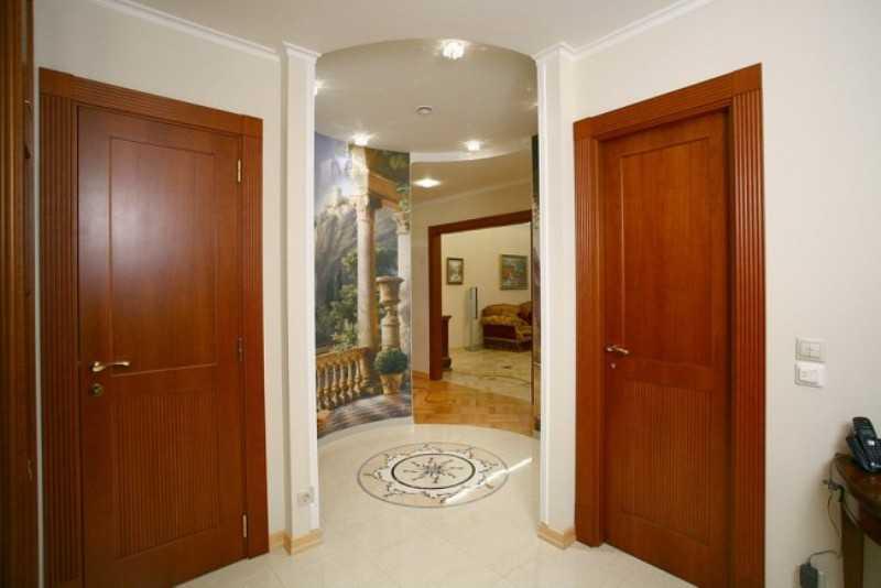Как выбрать сторону, куда должны открываться межкомнатные двери
