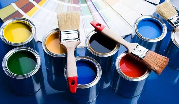 Как выбрать краску без запаха для дерева?