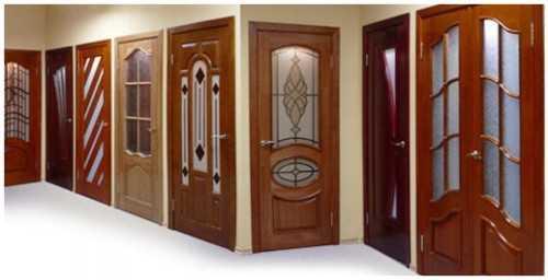 Межкомнатные двери как правильно выбрать