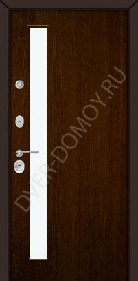 Об особенностях входных пластиковых дверей и критериях их удачного выбора