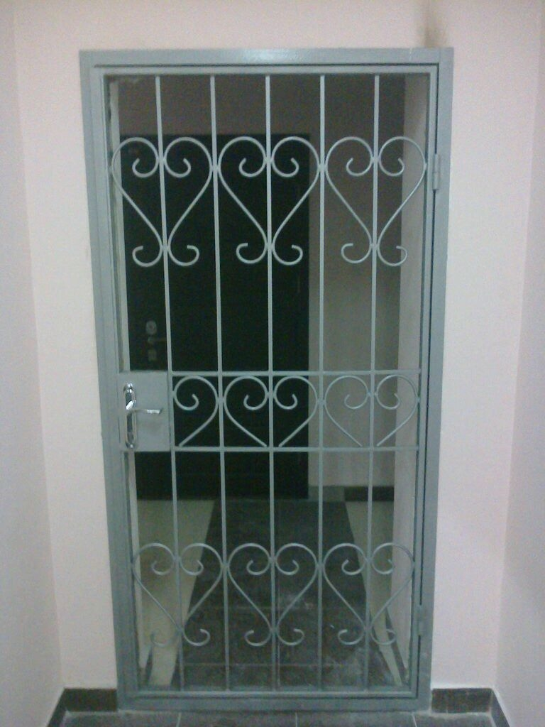 Разновидности технических дверей