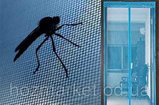 Выбор москитной сетки на магнитах на балконную дверь, создание своими руками