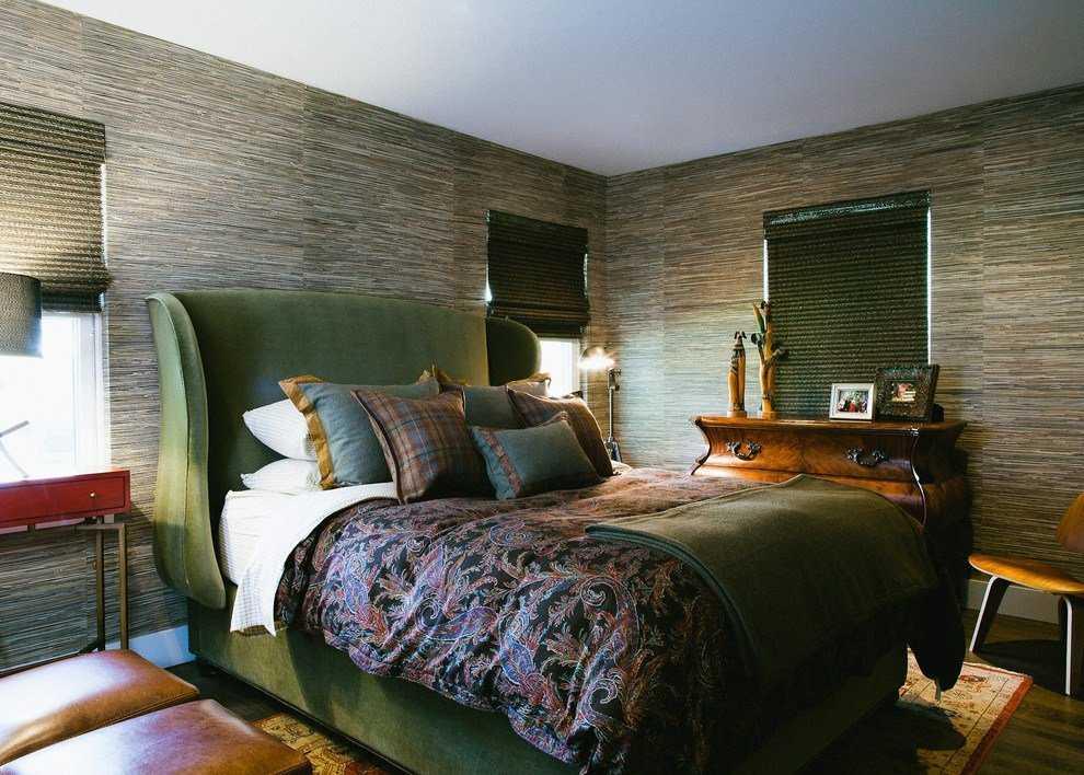 Бамбуковые обои - натуральное покрытие для стен