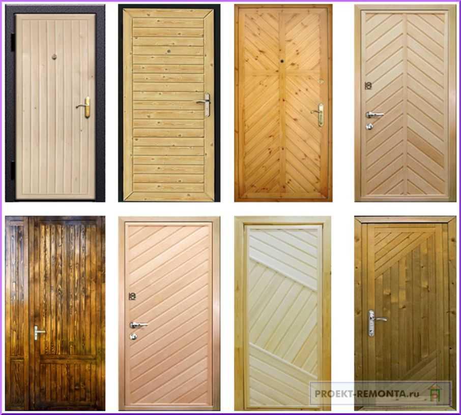 Изготовление дверей своими руками: используем пошаговое руководство по изготовлению дверей из дерева