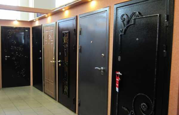 Требования снип: установка металлической двери в помещении
