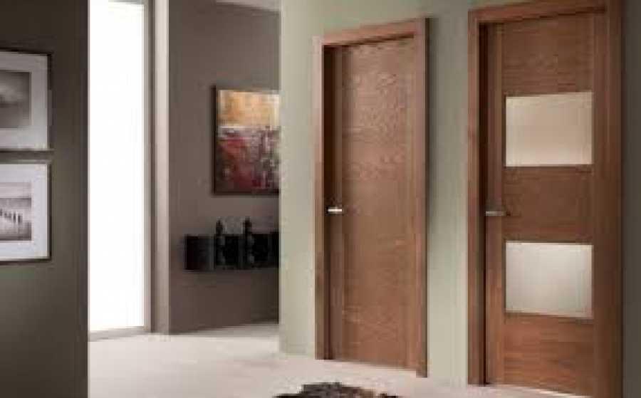 От самых простых до элитных: обзор межкомнатных дверей браво