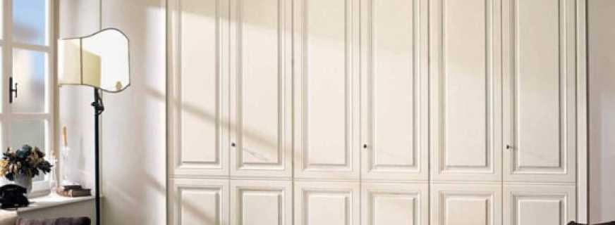 Душевые двери и их особенности