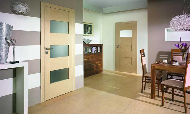 Какие межкомнатные двери лучше: плюсы и минусы изделий из разных материалов