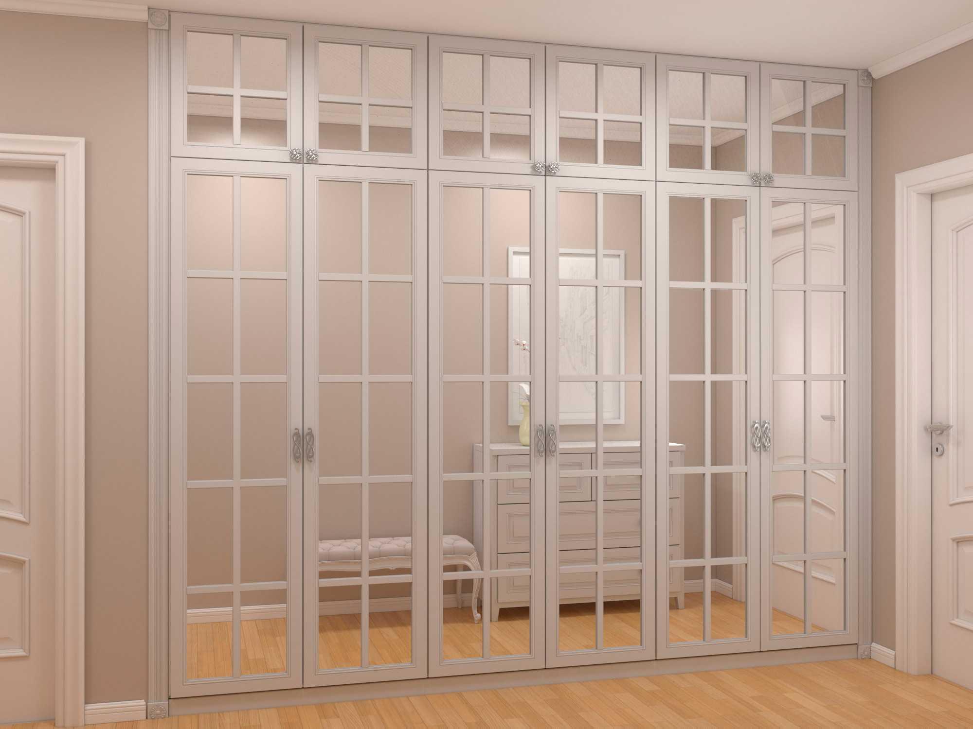 Практичность и доступность раздвижных душевых дверей в нишу