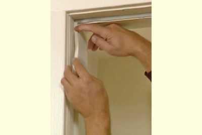 Топ способов, как утеплить входную дверь своими руками. подбор материалов и рекомендации