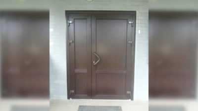 Требования гост к алюминиевыем дверям