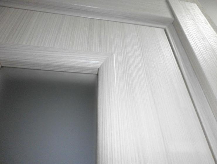 Межкомнатные ламинированные двери плюсы и минусы