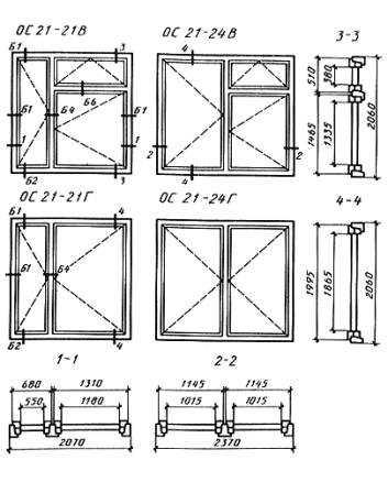 Гост 26601-85 окна и балконные двери деревянные для малоэтажных жилых домов. типы, конструкция и размеры