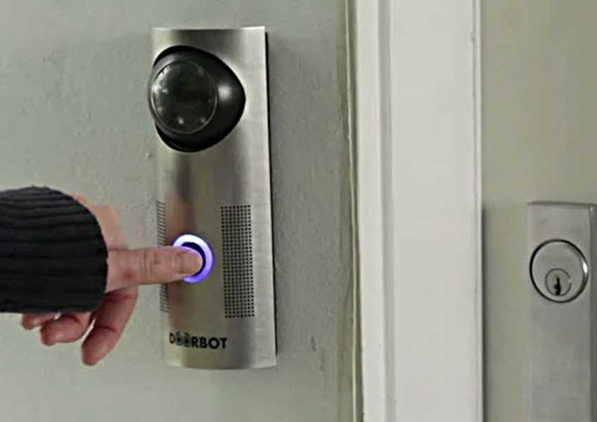 Видеозвонок в квартиру – популярные модели