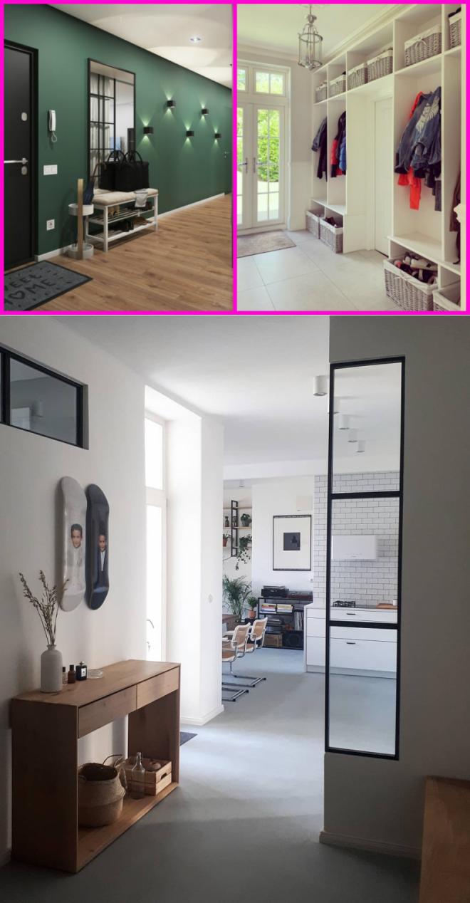 Светлые двери в интерьере: виды, цветовая гамма, сочетание с полом, стенами, мебелью