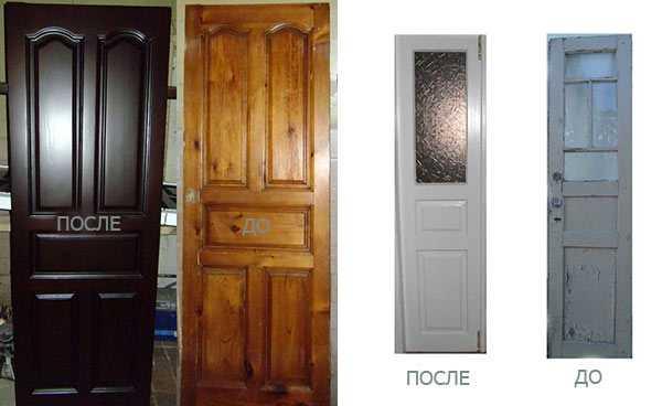 Обустройство дверного проема без двери: примеры отделки на фото