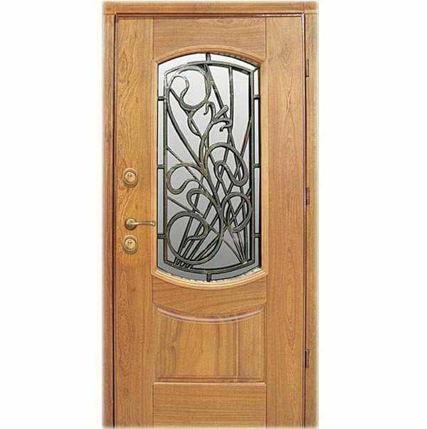 Взломостойкие двери — особенности выбора