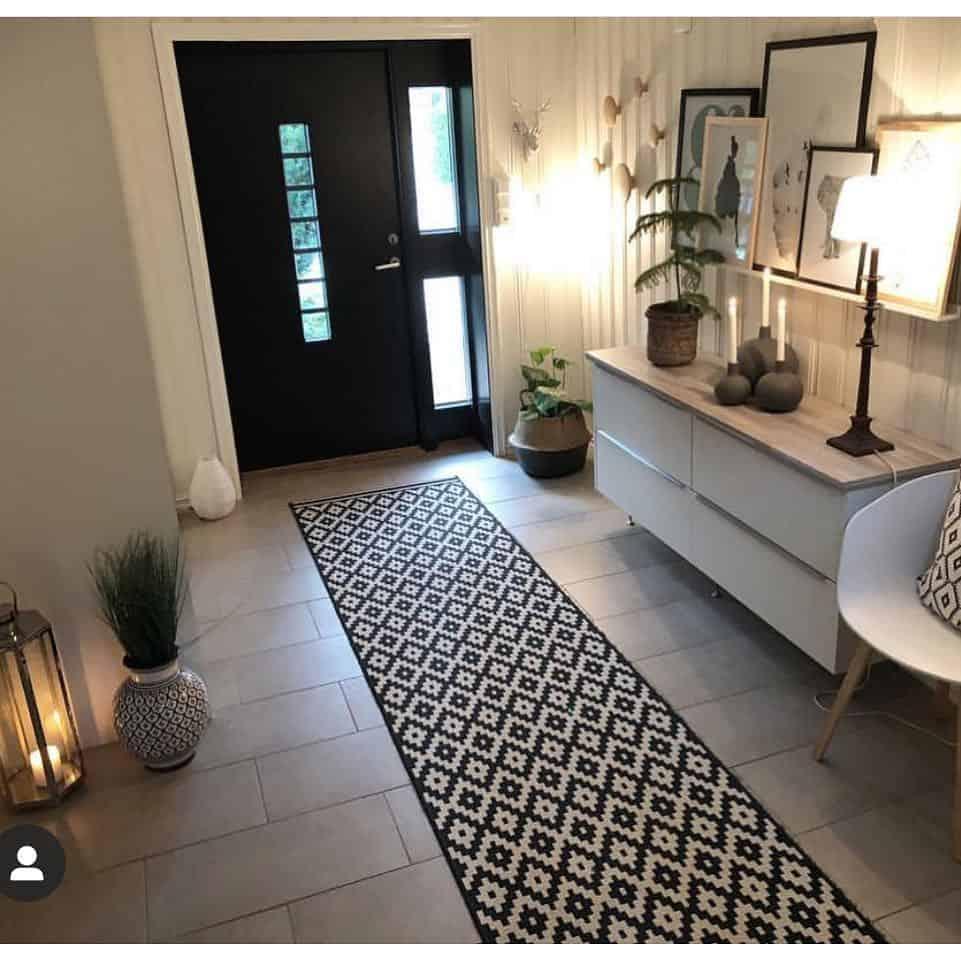 Грамотный подбор межкомнатных дверей под интерьер дома: советы дизайнера