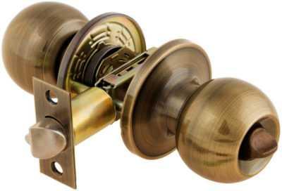 Методы ремонта ручек межкомнатных дверей