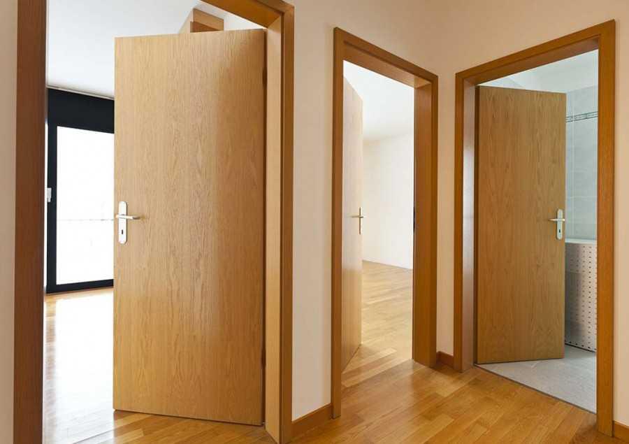 Как устанавливать двери грамотно: пошаговая инструкция