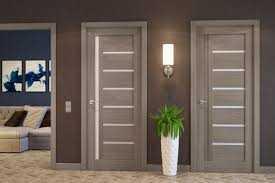 Технология изготовления шпонированных дверей