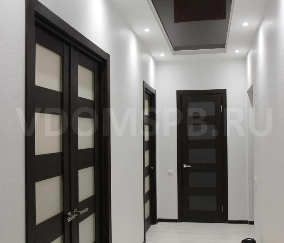 Как по качеству материала выбрать межкомнатные двери