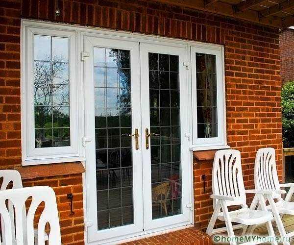 Лучшие входные двери в частный дом (50 фото): виды и критерии отбора. пластиковые входные двери со стеклом для частного дома фото