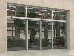 Самые удобные в мире: особенности поворотно-сдвижных дверей
