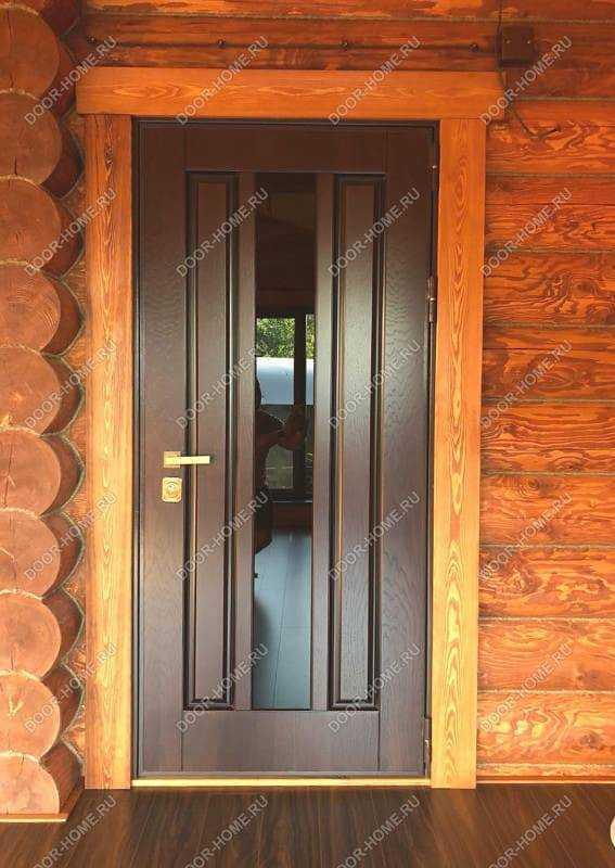 Двери для бань и саун: где купить