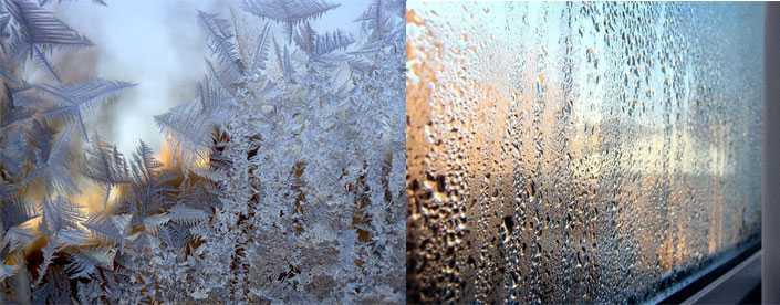 Что делать если потеют пластиковые окна в доме изнутри – народное средство