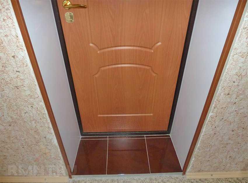 Приобретение утепленных входных деревянных дверей: на что обратить внимание