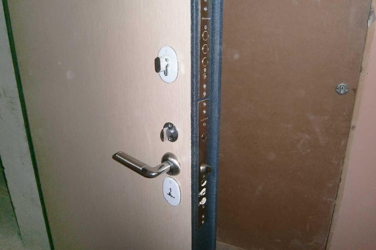 Какие уличные двери лучше выбрать для частного дома?