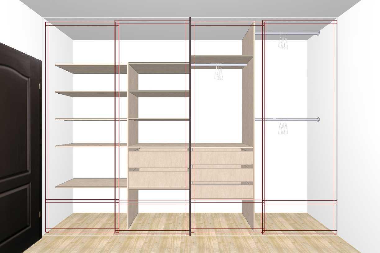 Как самостоятельно установить двери в душевой кабине