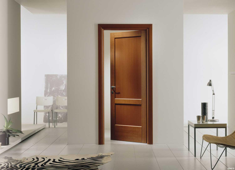Куда должны открываться межкомнатные двери, устанавливаемые в квартире?