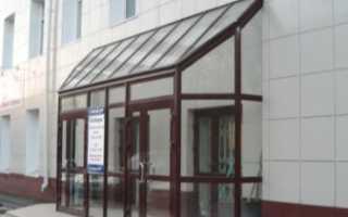 ГОСТ 23747-88 Двери из алюминиевых сплавов. Общие технические условия.