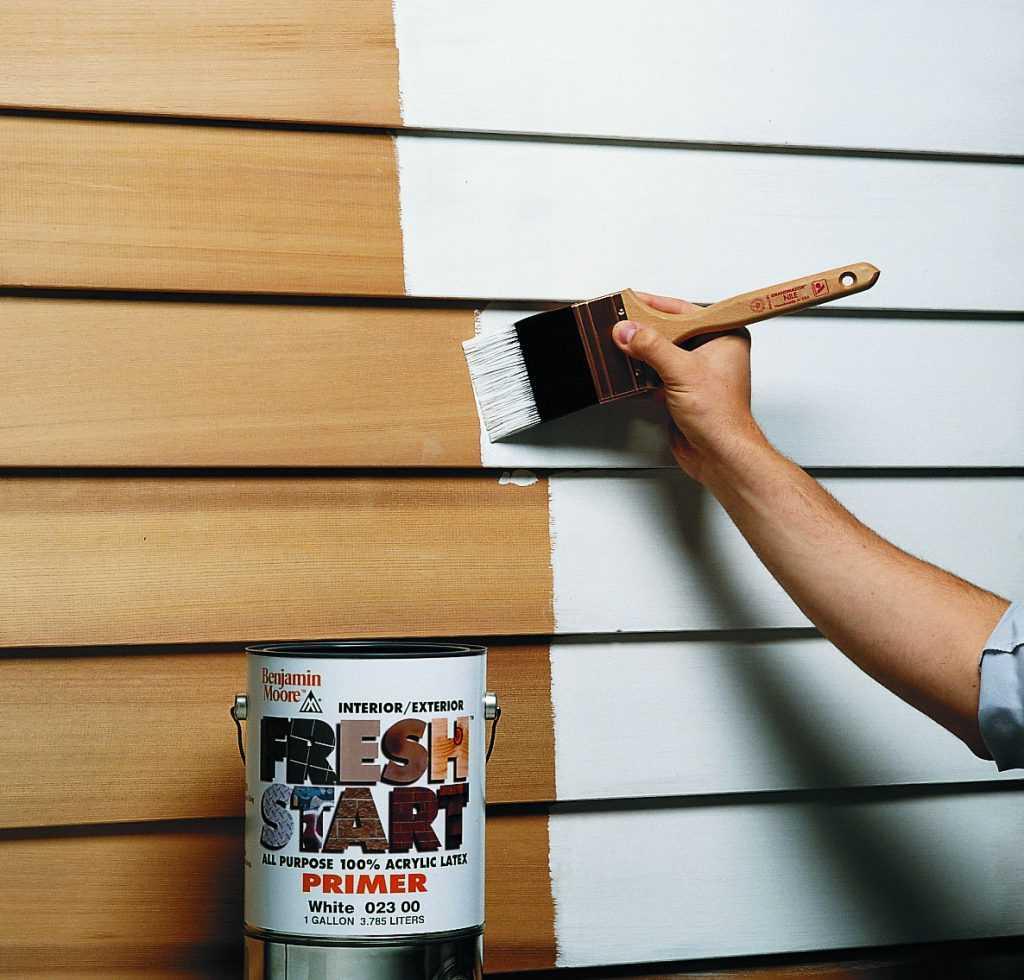 Краска без запаха — экологичные и качественные виды красок от лучших производителей!