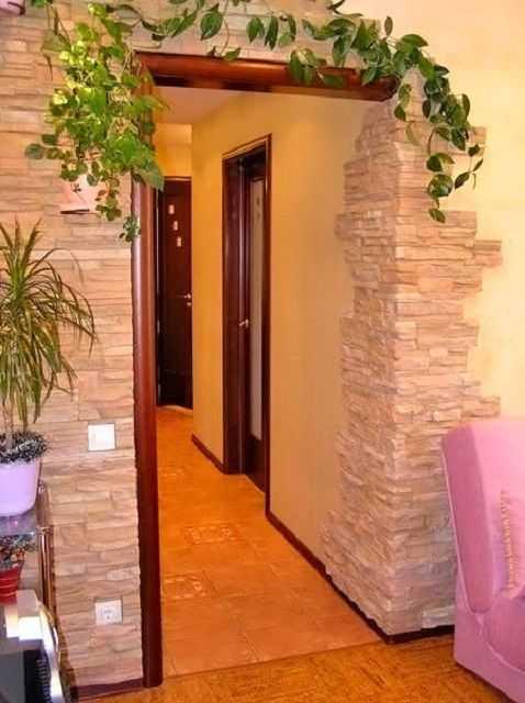 Простые способы отделки входной металлической двери изнутри
