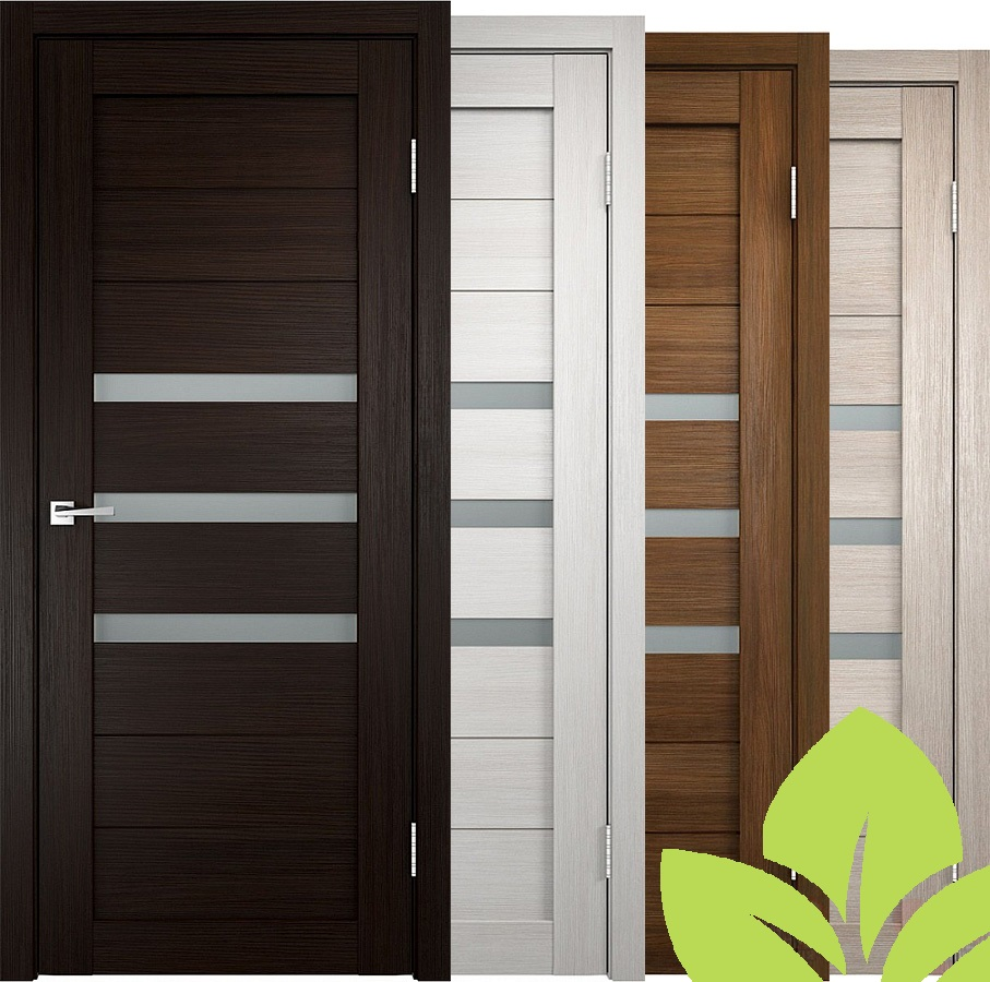 Какие межкомнатные двери лучше выбрать для квартиры и дома?