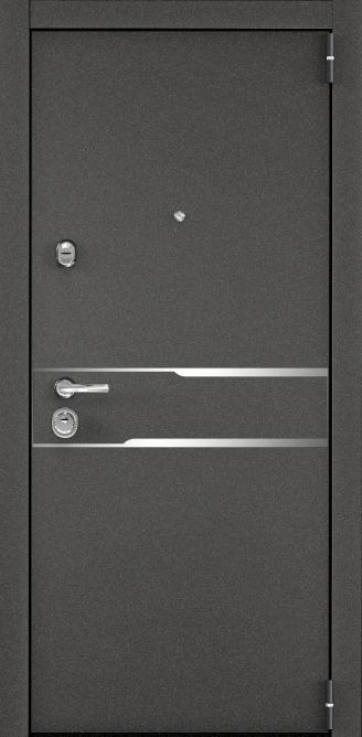 Обзор двери торекс омега 10