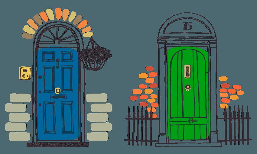 картинка дверь с загадкой хирургу