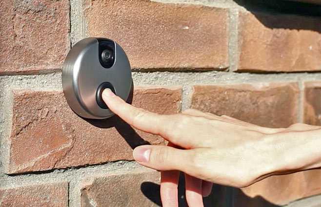Беспроводной звонок на дверь – принцип работы и обзор популярных моделей