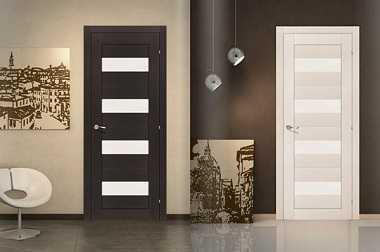 Как выбрать межкомнатные двери, из какого материала