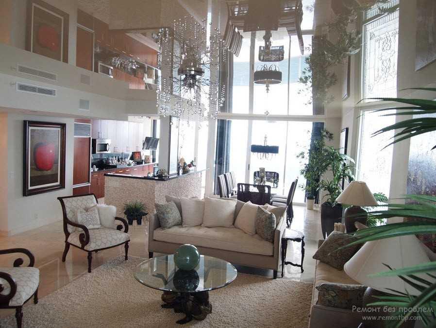 Оформление входной двери внутри квартиры: 5 вариантов